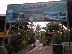 Desa Sawarna