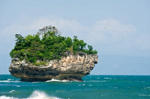 Pulau Bokor